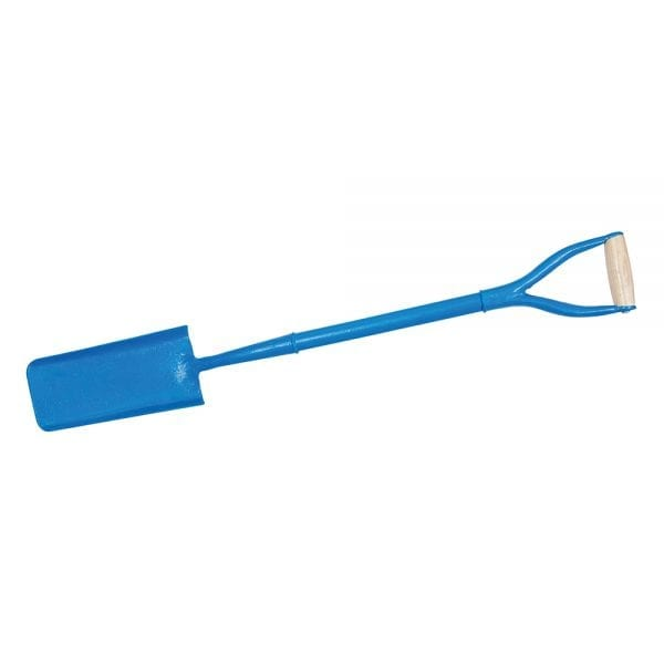 Solid Forged Cable Shovel
