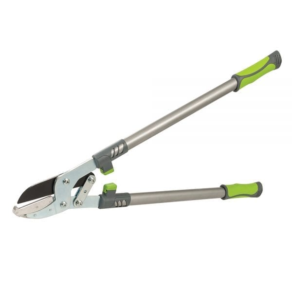 Ratcheting Anvil Loppers