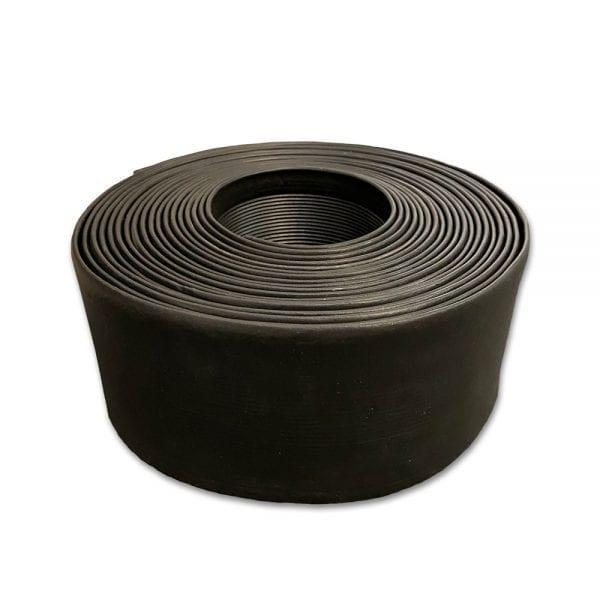 Lawn Edging Roll - Black