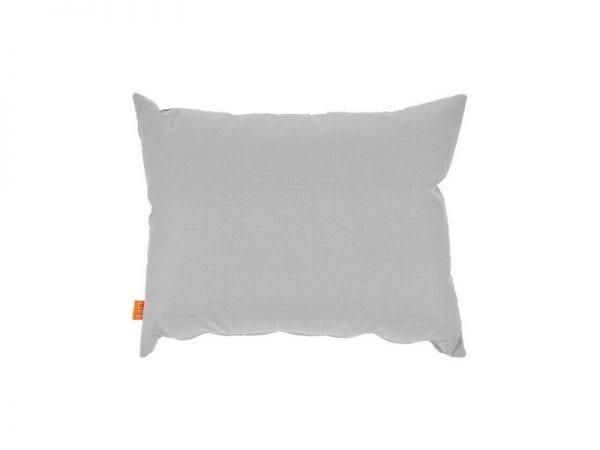 Deco Garden Cushion - Small Rectangular - Mouse Grey - 20-1111-R257