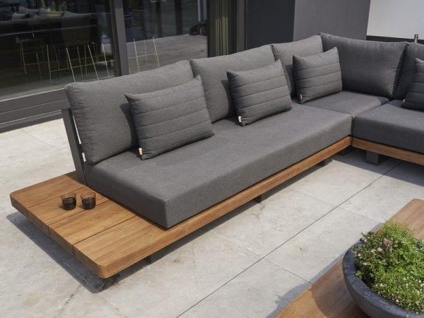 Fitzroy Teak Lounge Set 2128 5