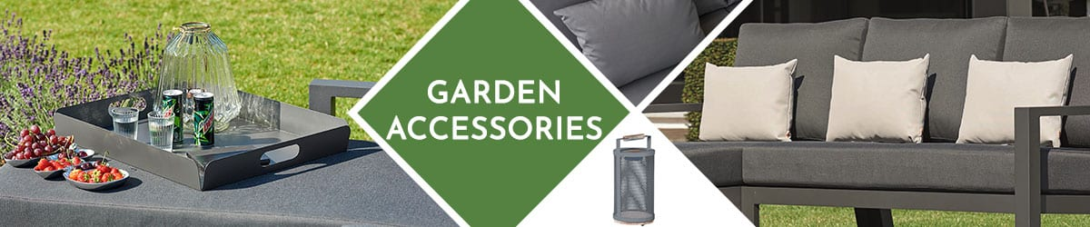 Garden Furniture Accessories | Garden Accessories