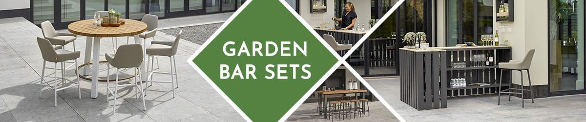 Outdoor Bar Sets | Garden Bar Sets