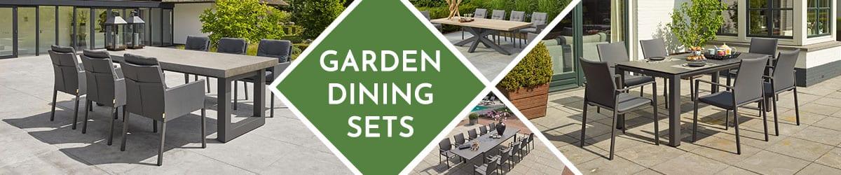 Outdoor Dining Sets | Garden Dining Sets