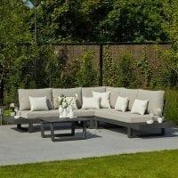 Garden Lounge Sets