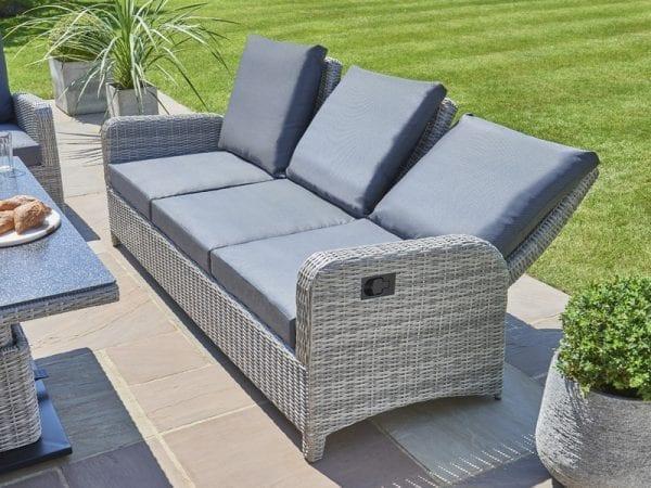 Hawaii Sofa Set - 2174 1