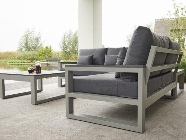 Mallorca Corner Sofa With Arm Rests 2110 3