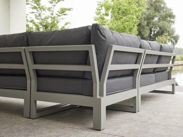 Mallorca Corner Sofa With Arm Rests 2110 4