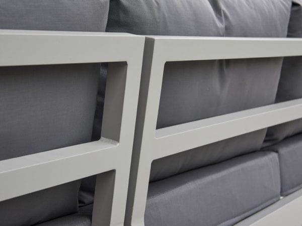 Mallorca Corner Sofa With Arm Rests 2110 5