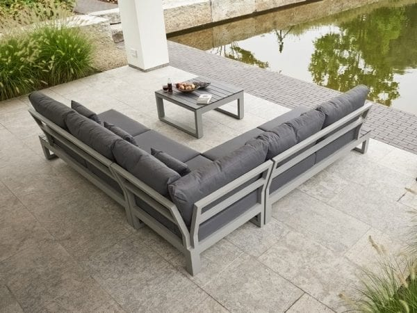 Mallorca Corner Sofa With Side Tables 2109 4