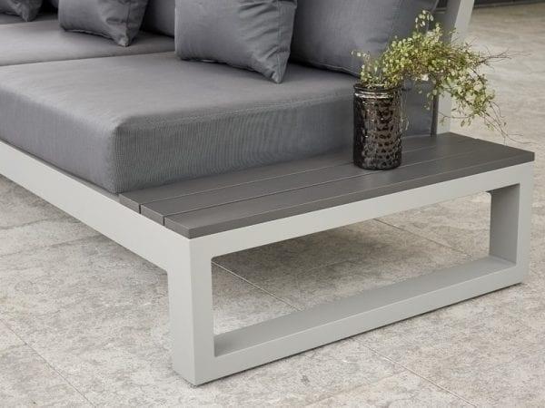 Mallorca Corner Sofa With Side Tables 2109 6