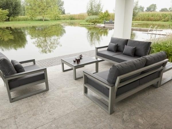 Mallorca Lounge Set 2113 4