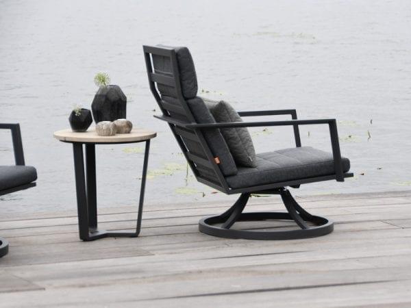 Maroon Lounge Set - 2154 1