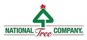 National Tree Company - Logo