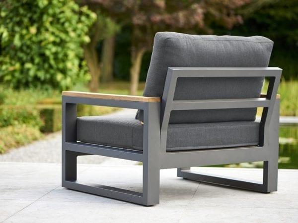 Soho Corner Sofa With Armrests - 2101 1