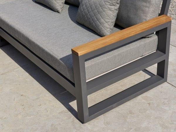 Soho Corner Sofa With Armrests - 2101 2
