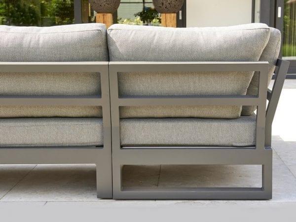 Soho Corner Sofa With Armrests - 2101 4