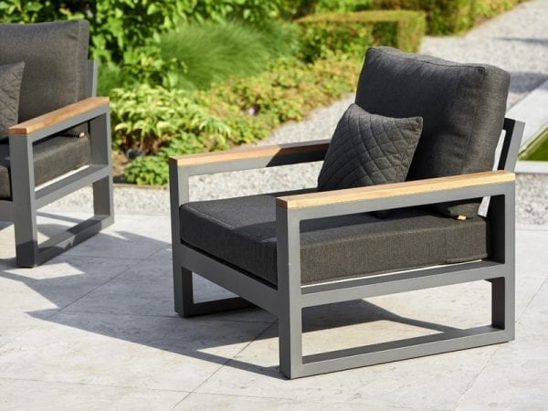 Soho Garden Lounge Set - 2105 3