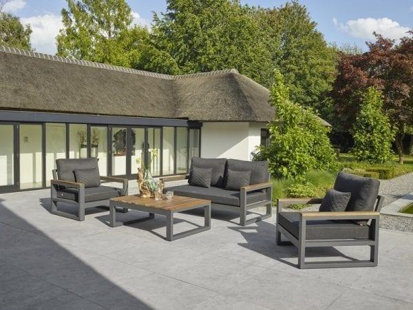 Soho Garden Lounge Set - 2105 4