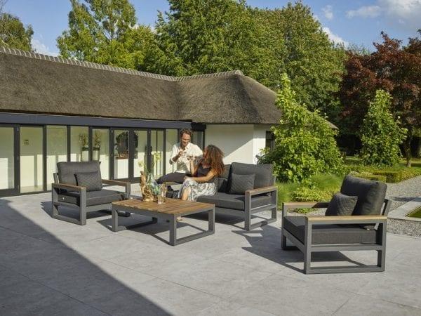 Soho Garden Lounge Set - 2105 6