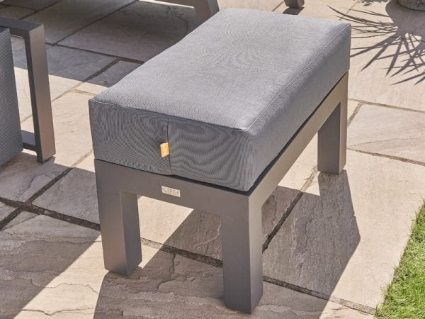 Timber Deluxe Corner Sofa 2131 6
