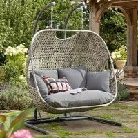 Garden Benches & Seats