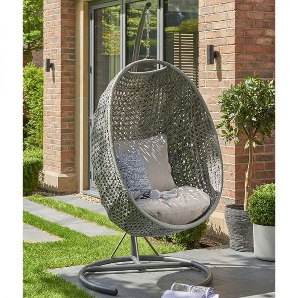 Goldcoast Single Hanging Swing Chair