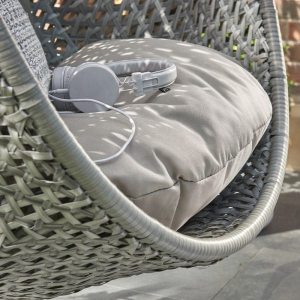 Goldcoast Single Hanging Swing Chair - Close Up