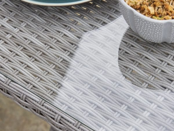 Morston 2 or 4 Seat Dining Set - Table Close Up