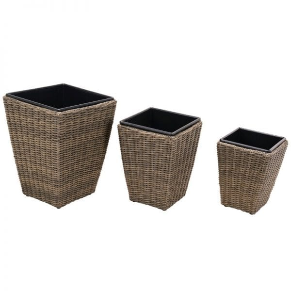 Planters Shaped - Winchester