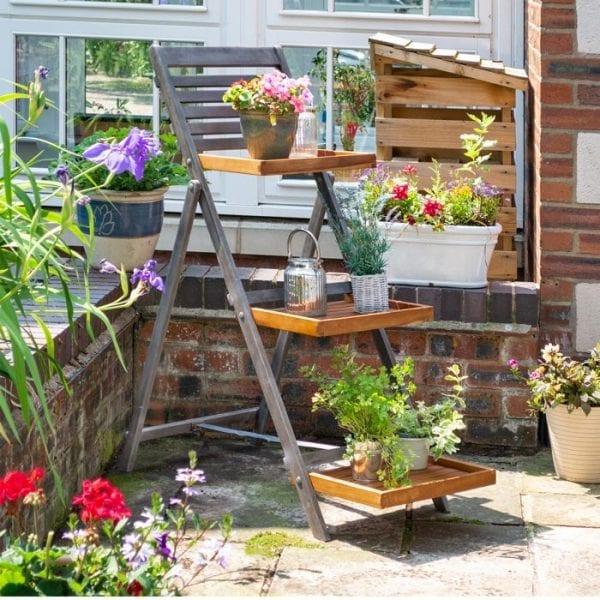 Alderley Plant Ladder Large