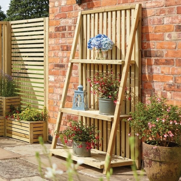 Plant Stand 5013856990499