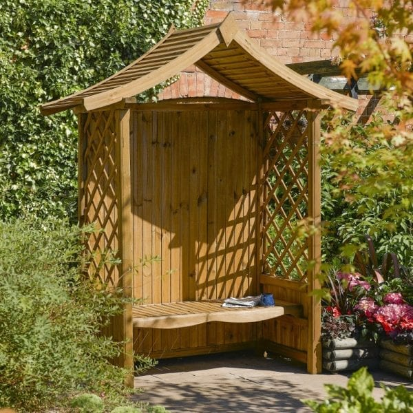 Tenbury Garden Arbour