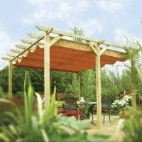 Verona Canopy 5013856012924