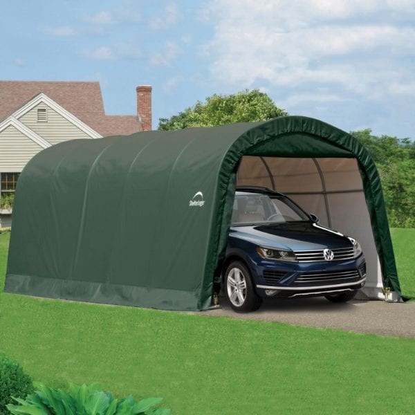 12'x20' Car Shelter