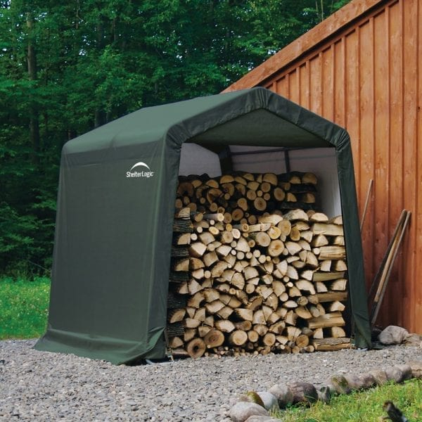 8'x8' Shed in a Box