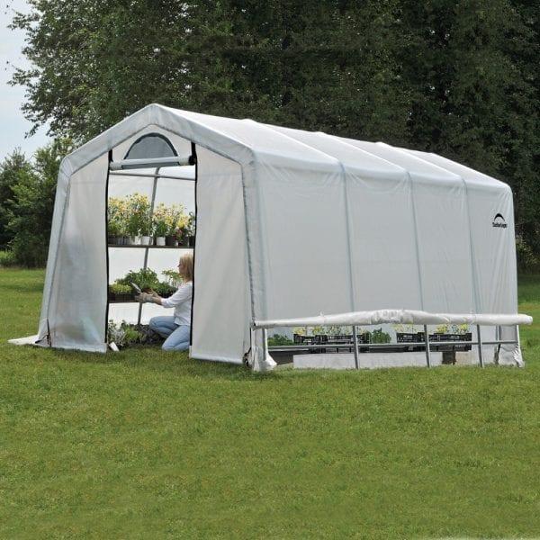 10'x20' Greenhouse in a Box