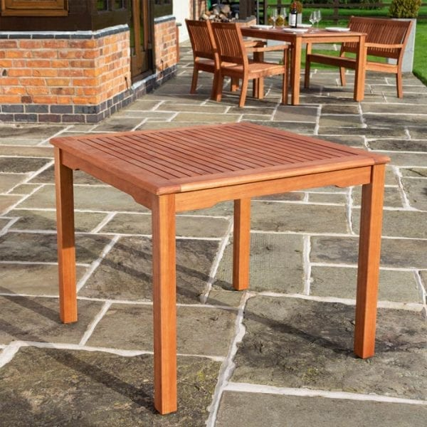 Willington Square Dining Table