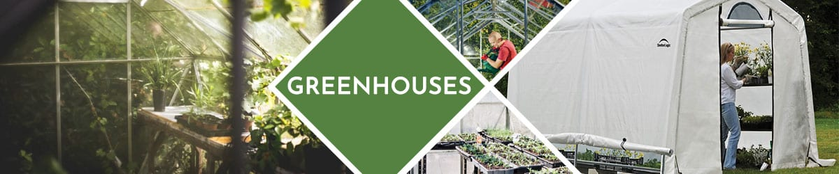 Greenhouse | A Wide Range Of Greenhouses