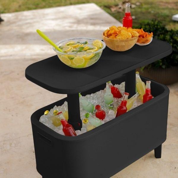 Keter Bevy Garden Bar - Ice Bucket