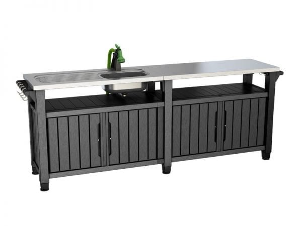 Keter Unity Chef - Garden Kitchen Product Image