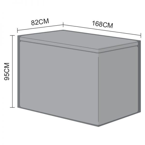 Storage Box Cover - Large