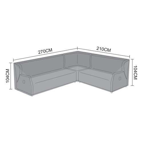 N18360 - Sofa
