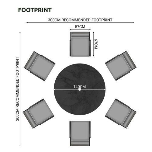 N19433---Footprint