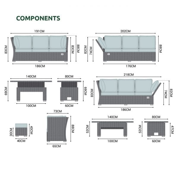 N21051 - Components