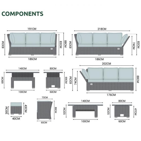 N21063 - Components
