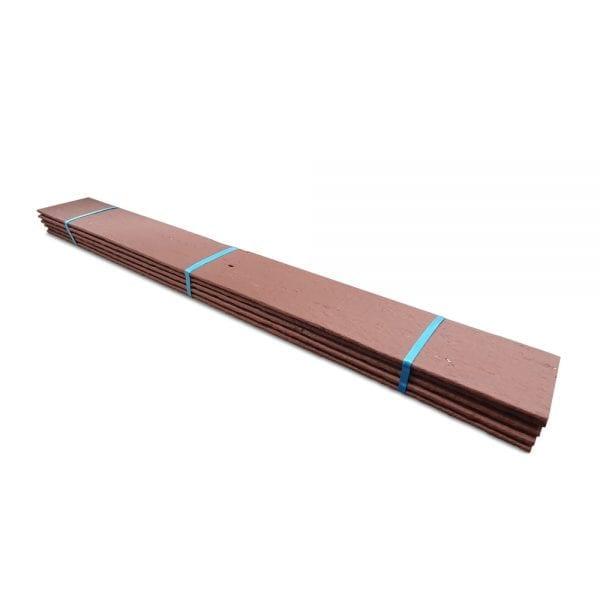 RecoEdge Plank - Brown - Pack