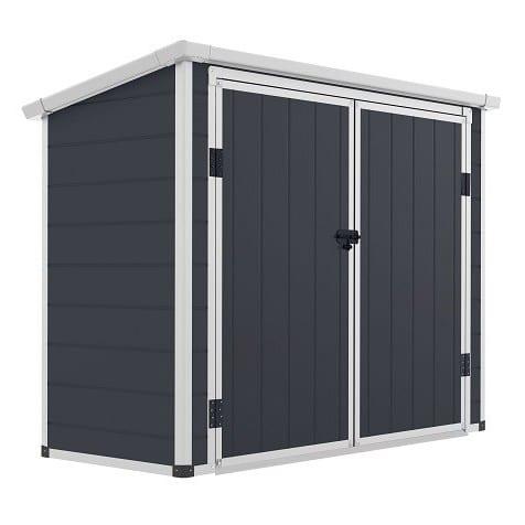 Jasmine 6'x3' Storage Unit
