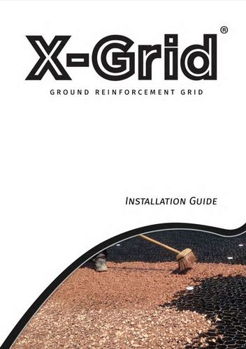 X-Grid Installation Guide