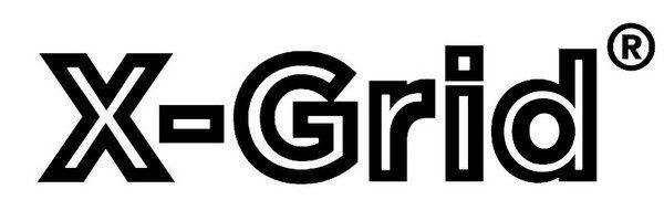 X-Grid Logo